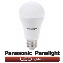 Bombilla LED 9W E27 A60 Panasonic Panalight - Imagen 2