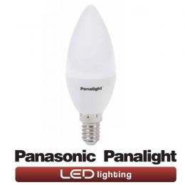Bombilla Vela LED 4W E14 Panasonic Panalight - Imagen 2