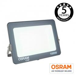 Foco Proyector LED 100W AVANCE OSRAM CHIP