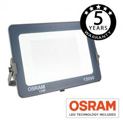 Foco Proyector LED 150W AVANCE OSRAM CHIP