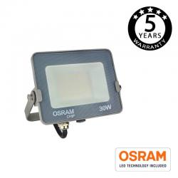 Foco Proyector LED 30W AVANCE OSRAM CHIP