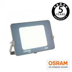 Foco Proyector LED 50W AVANCE OSRAM cHIP