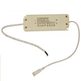 Driver para luminarias LED DE 48W 1200mA - Imagen 2