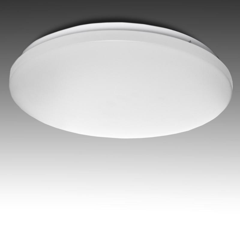 Plafón LED Circular Ø340Mm 24W 2000Lm 30.000H - Imagen 1