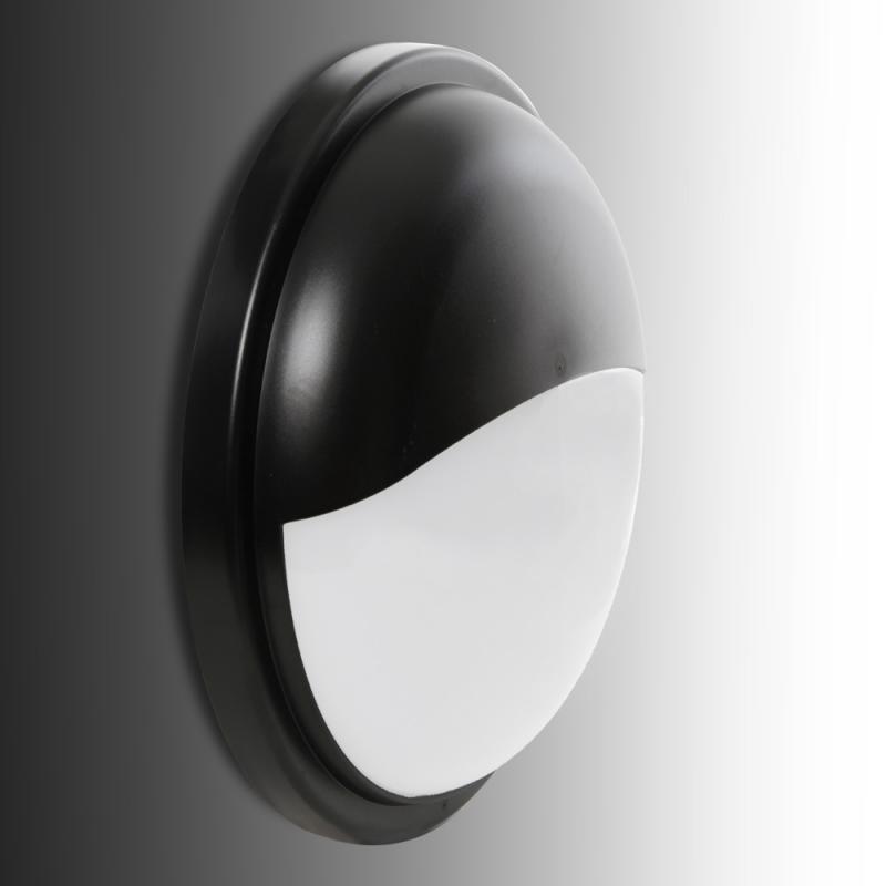 Aplique LED IP65 20W 1600Lm 40000H Luna - Imagen 1