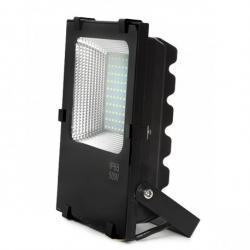 Foco Proyector LED BridgeLux IP65 50W 5500Lm 110Lm/W 30.000H