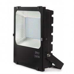Foco Proyector LED BridgeLux IP65 200W 22000Lm 110Lm/W 30.000H - Imagen 1