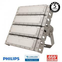 Proyector LED 200W MAGNUM AIR 186Lm/W 136ºx78º - Imagen 1