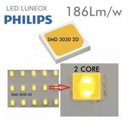 Proyector LED 50W MAGNUM AIR 186Lm/W 136ºx78º - Imagen 2