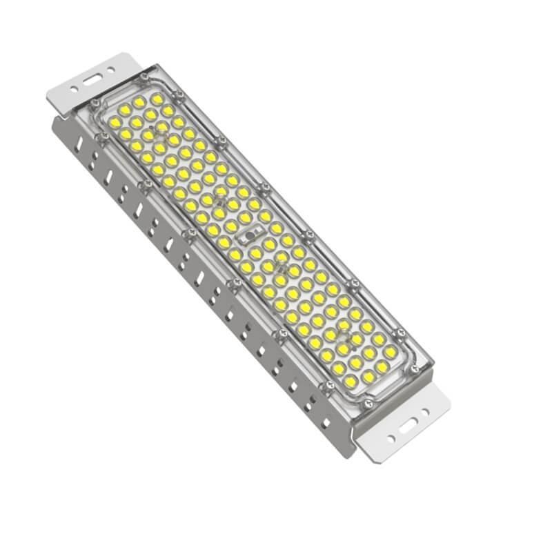 Módulo LED 50W MAGNUM PHILIPS LUMILEDS 186Lm/W 60º 5 años de Garantia - Imagen 1