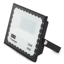 Foco Proyector LED SMD Mini 20W 90LM/W - Imagen 1
