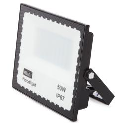 Foco Proyector LED SMD Mini 50W 90LM/W