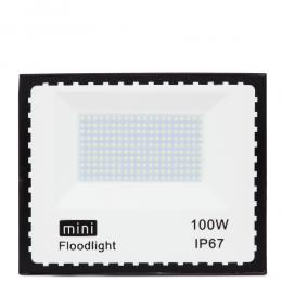 Foco Proyector LED SMD Mini 100W 90LM/W - Imagen 2