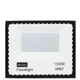 Foco Proyector LED SMD Mini 150W 90LM/W - Imagen 2