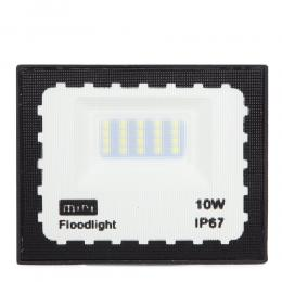 Foco Proyector LED SMD Mini 10W 90LM/W - Imagen 2