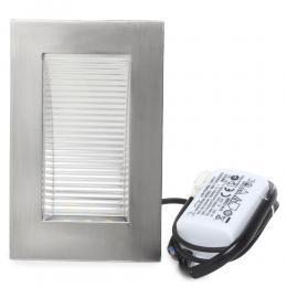 Aplique LED 3.5W 200-240V EPISTAR - Kimera - Imagen 2