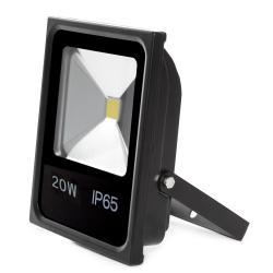 Foco Proyector LED 20W AC85-265V  IP65 - Kimera