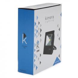 Foco Proyector LED 20W AC85-265V  IP65 - Kimera - Imagen 2