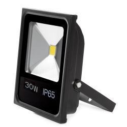 Foco Proyector LED 30W AC85-265V  IP65 - Kimera