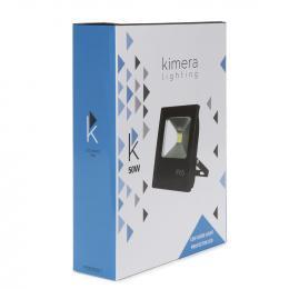 Foco Proyector LED 50W AC85-265V  IP65 - Kimera - Imagen 2