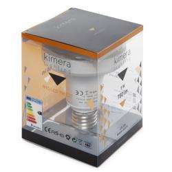Bombilla Led R90 9W 230V E27 750LM 110º - Kimera - Imagen 1