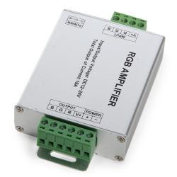 Amplificador Rgb 12-24V 216W - Kimera - Imagen 1