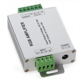 Amplificador Rgb 12-24V 216W - Kimera - Imagen 2