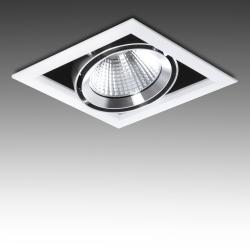 Cardan Led 20W X1 1450Lm 45º No Dimable - Kimera