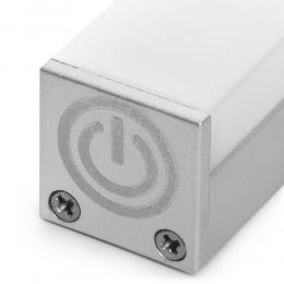 Luminaria LED 14W AC 220V  Dimable 60CM - Kimera - Imagen 2