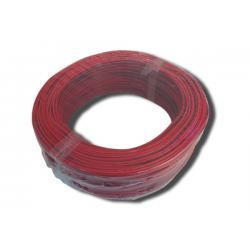 Cable Tira LED ( Audio) 2x0.5mm 100 Metros - Imagen 1