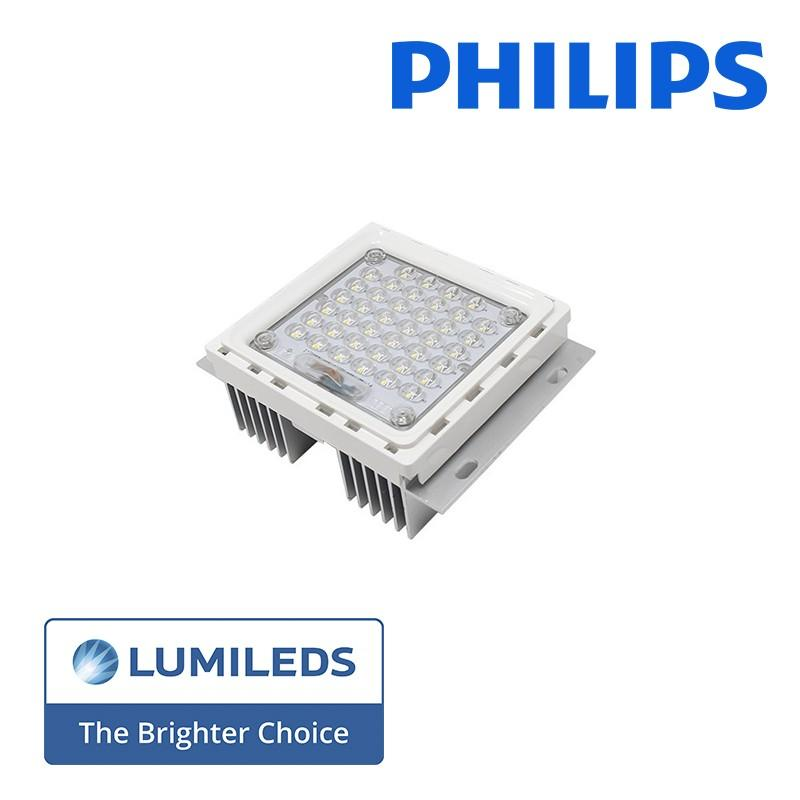 Módulo LED 40W LUMILEDS para Farola - Imagen 1