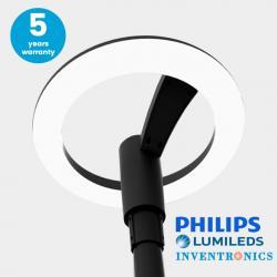 Farola LED 60W URBAN Philips Lumileds SMD 3030 160Lm/W
