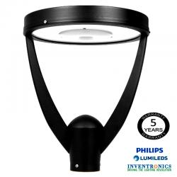 Farola LED 36W  CONIC Philips Lumileds SMD 3030 160Lm/W