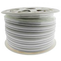 Neón LED Flexible 220V Bobina 25m 8.5w/m RGB - Imagen 1