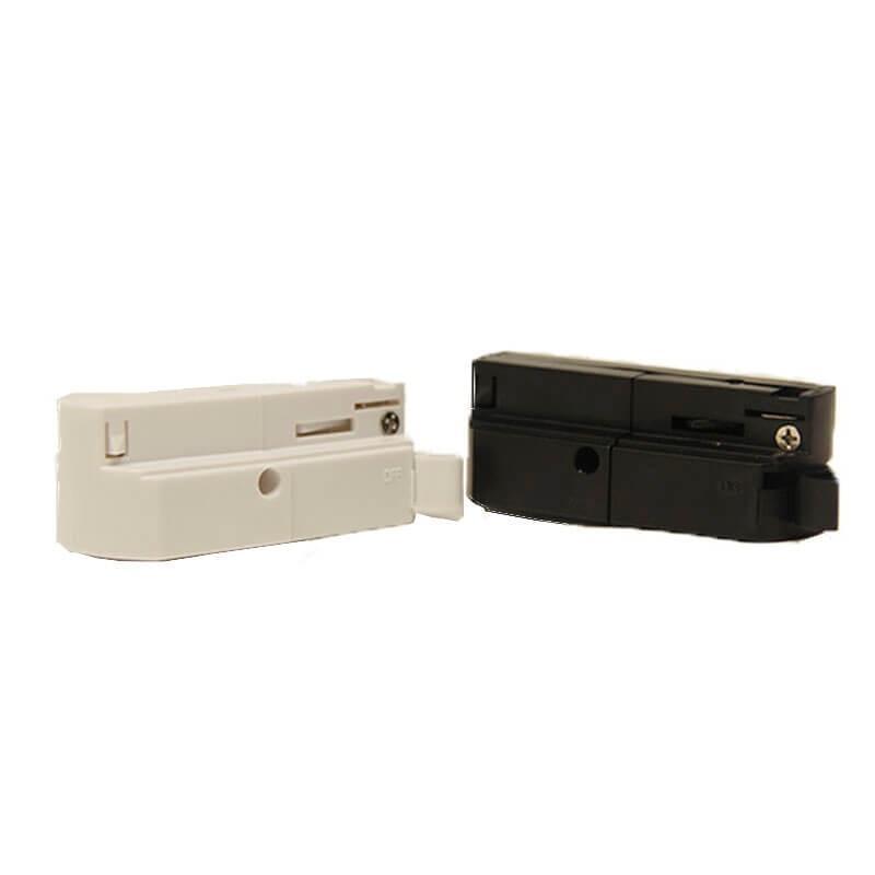 Conector adaptador carril monofásico - Imagen 1