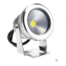 Foco Exterior LED 7W  120º IP65 12V - Imagen 1