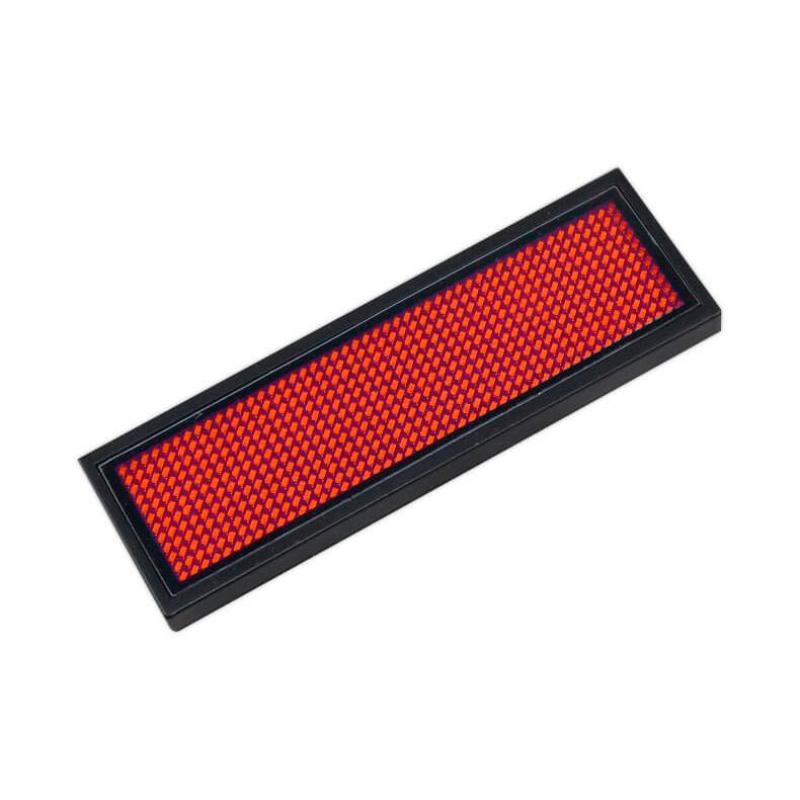 Microrótulo LED DC 3.6V Rojo - Imagen 1