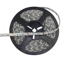 Tira led flexible exterior 14.4w*5m RGB IP65