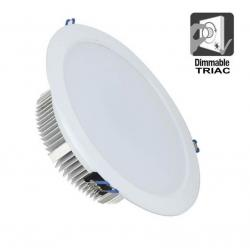 Downlights 50W 4000lm 120º IP20