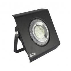 Placa Slim Aluminio Exterior  30W 2850lm 120º IP67