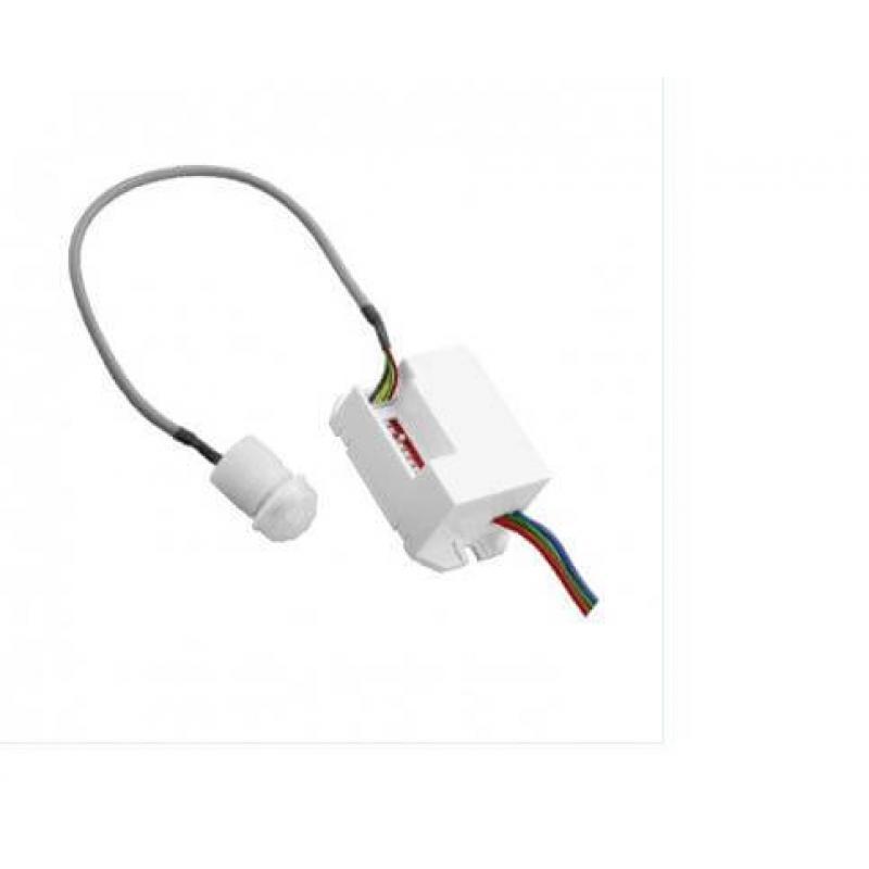 Detector de movimiento Mini 220-240v - Imagen 1