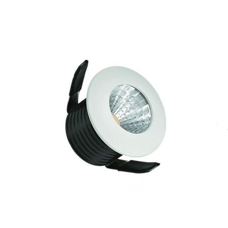 Empotrable LED 3W 30º - Imagen 1