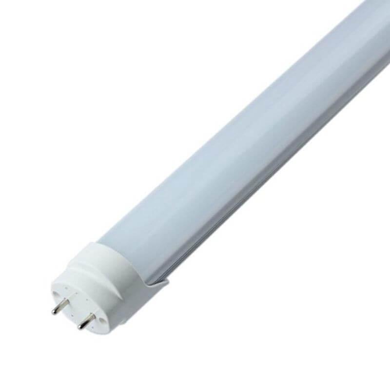 Tubo LED 12W Aluminio 90cm 180º - Imagen 1