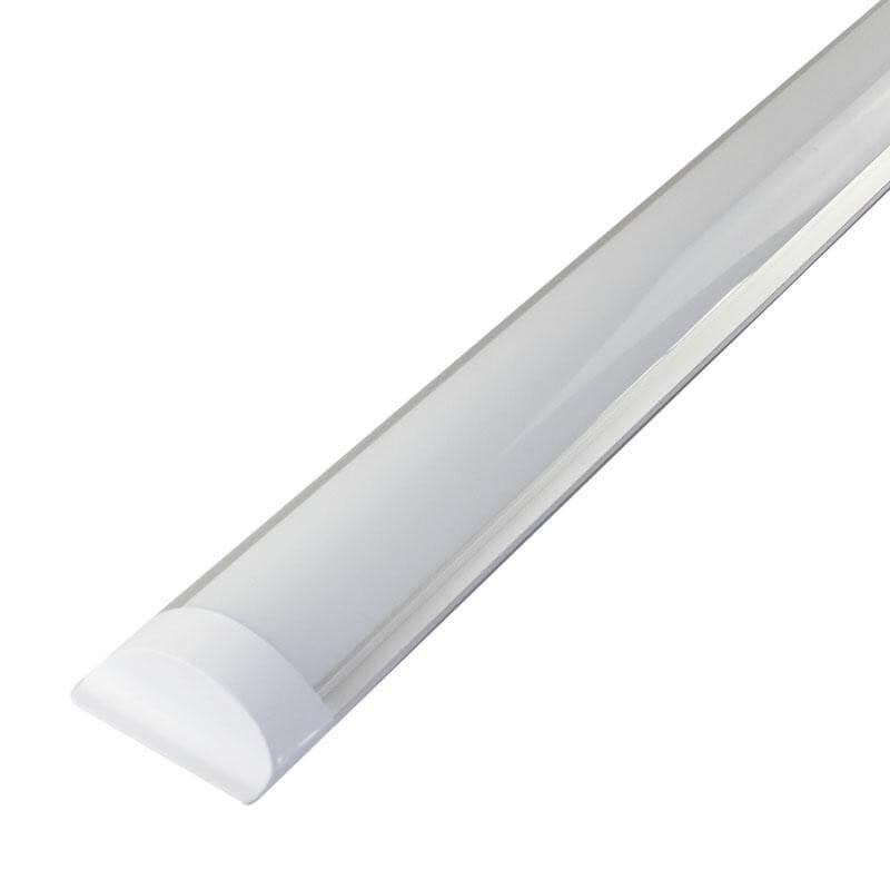 Regleta plana LED 36W 120º - Imagen 1