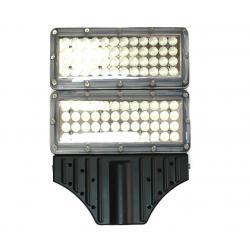 Soporte para farola LED DOBLE - DIY. - Imagen 1