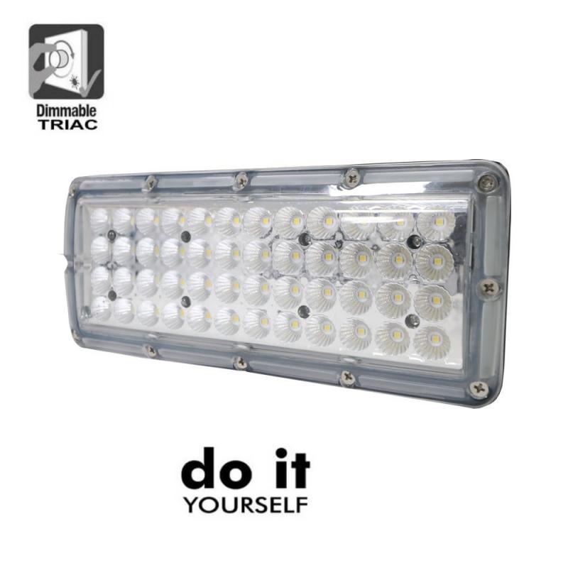 Módulo LED DIY 50W 60º SMD 3030-3D IP66 - Imagen 1