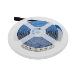 Tira LED Flexible interior 34W*5m 3014 24V - Imagen 1