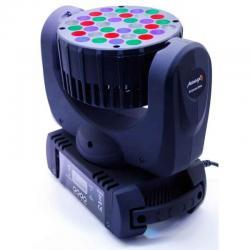 Cabeza Móvil LED  Wash PRO ARIZONA One - Imagen 1
