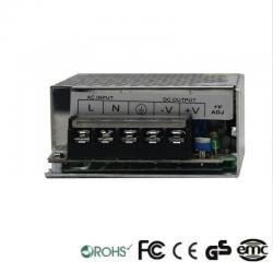 Fuente Alimentación 12V 60W 5A - Aluminio IP20 - Imagen 1