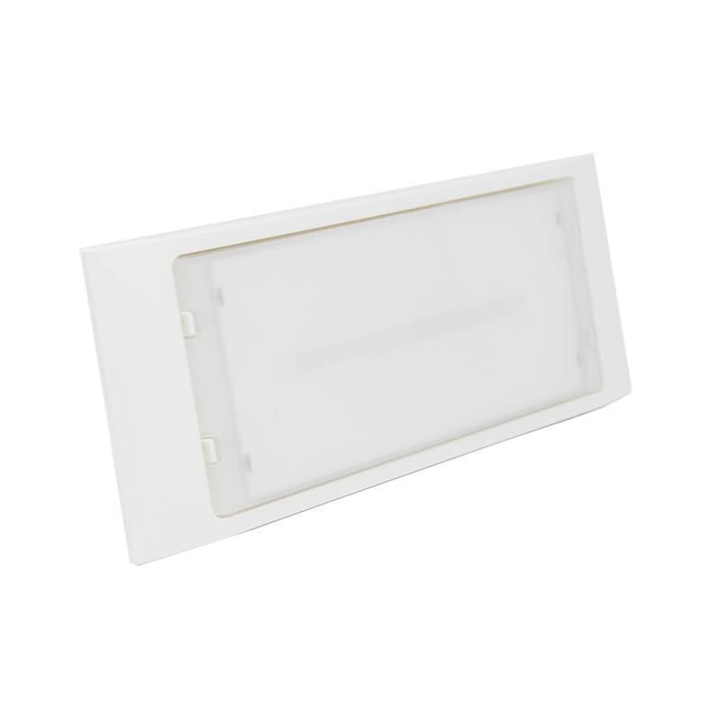 Luz Emergencia LED 4W Premier Slim - Imagen 1